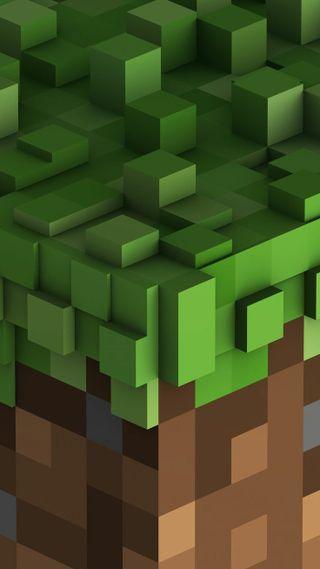 Обои на телефон майнкрафт, игры, зеленые, minecraftblock, gmaing