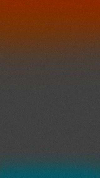 Обои на телефон цвет морской волны, простые, оранжевые, градиент, бумага