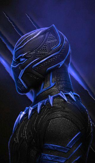 Обои на телефон энергетики, бесконечность, черные, синие, пантера, мстители, марвел, война, wakanda, vibranium, marvel, kinetic energy, avenger infinity war