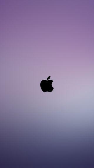 Обои на телефон эпл, черные, фиолетовые, айфон, iphone x, iphone 5, iphone, apple