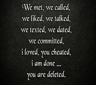 Обои на телефон правда, цитата, поговорка, отношение, мы, линии, жизнь, грустные, we met
