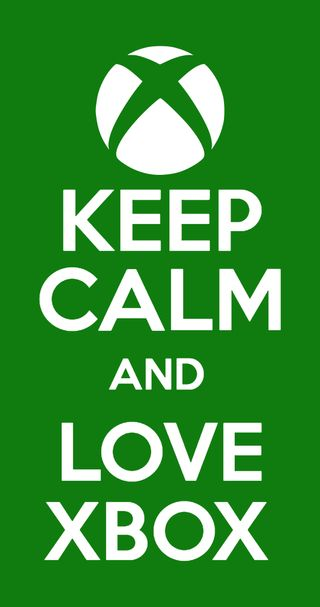 Обои на телефон фраза, спокойствие, видео игра, бренды, xbox, refran, keep calm