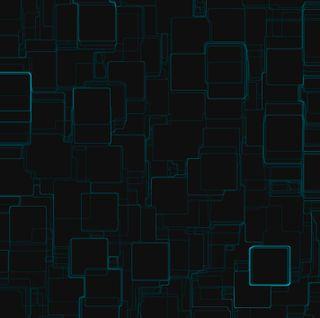 Обои на телефон кубы, черные, современные, крутые, дизайн, абстрактные, tecno
