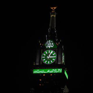 Обои на телефон часы, саудовская, небоскребы, мекка, макка, башня, makkah clock tower, hijaz