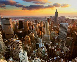 Обои на телефон hd, природа, город, башня, здания, страна, нью йорк