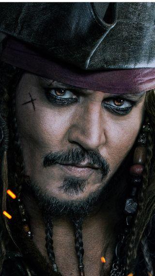 Обои на телефон пираты, джек, воробей