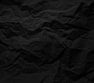 Обои на телефон текстуры, черные, темные, реал, простые, плавные, бумага, crumbled