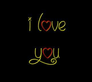 Обои на телефон изображение, ты, любовь, love, i love you
