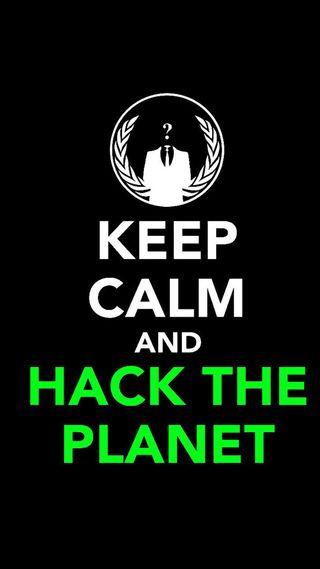 Обои на телефон типография, спокойствие, планета, взлом, keepcalm, keep calm and hack