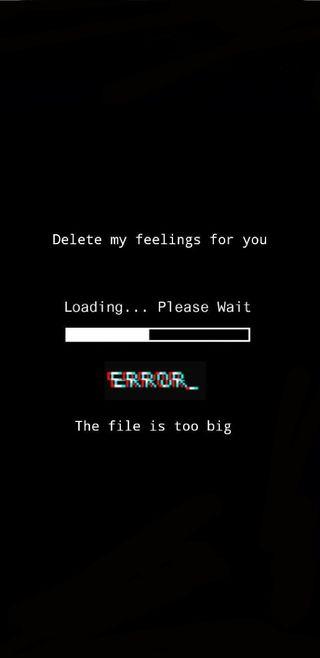 Обои на телефон programming, боль, код, ошибка, вирус