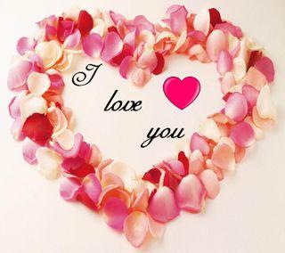 Обои на телефон эмо, ты, сердце, милые, любовь, love, i love you