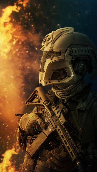 Обои на телефон штурмовик, цифровое, хасака, фотография, фильмы, солдат, постер, оружие, огонь, морской, креативные, звезда, горящий, герой, войны, война, воин, боец, арт, армия, star wars, savior, paratrooper, officer, movie poster, mercenary, guerrilla, fire arm, digital photography, creative art, commando, clone trooper, battlefield, War trooper, War