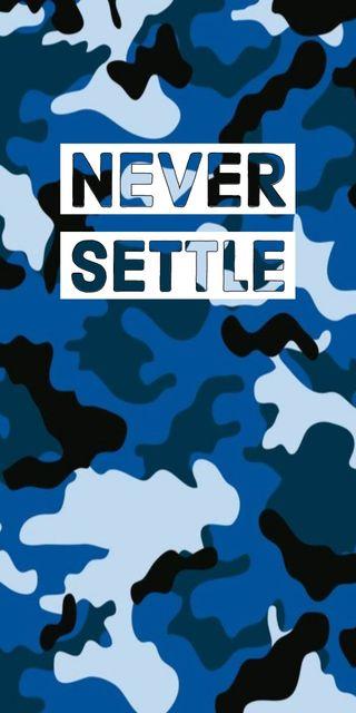 Обои на телефон решить, новый, никогда, лучшие, военные, армия, oneplus, new hd, never settle army, never settle, hd