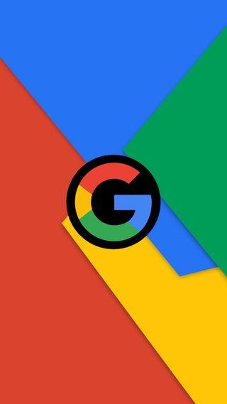 Обои на телефон цветные, материал, логотипы, дизайн, гугл, абстрактные, xl, qhd, pixel 2, google, 929