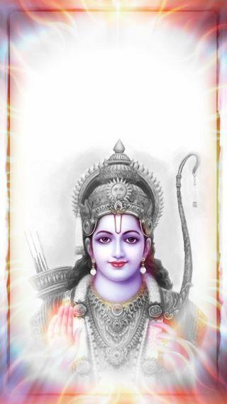 Обои на телефон рам, индийские, бог, shriram, shri ram, rama