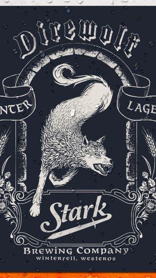Обои на телефон старк, игра, got, direwolf, brew