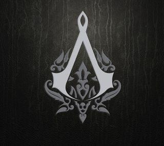 Обои на телефон символ, логотипы, крид, игра, ассасин, assassin crred, assassin creed