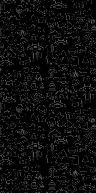 Обои на телефон мексика, иконки, город, metro icons v4, metro, creativity