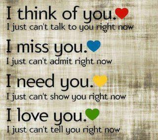 Обои на телефон цитата, скучать, любовь, signals, love