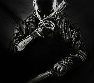 Обои на телефон война, черные, солдат, оружие, арт, call of duty, black ops 2, black ops, art
