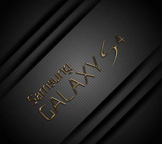 Обои на телефон металлические, черные, самсунг, логотипы, карбон, золотые, галактика, samsung, galaxy s4 by marika, galaxy