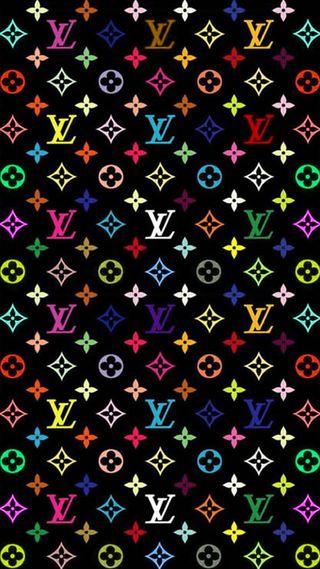 Обои на телефон шаблон, цветные, симпатичные, милые, луи витон, луи, виттон, ipone, hd, 929
