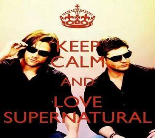 Обои на телефон сэм, сверхъестественное, любовь, дин, love supernatural