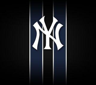 Обои на телефон mlb, new york yankees, новый, йорк, янки