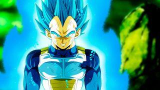 Обои на телефон супер, синие, мяч, дракон, вегета, аниме, vegeta ssj blue, ssj blue, hd, dragon
