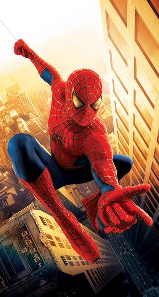 Обои на телефон фильмы, паук, мстители, герой, spider man 1, spider man, man, hd