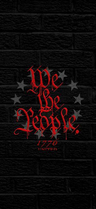 Обои на телефон свобода, патриотический, мы, американские, люди, we the people, dtom