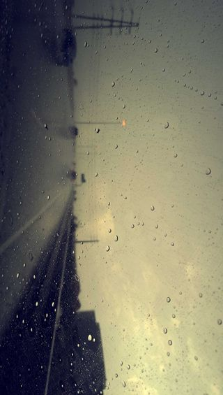 Обои на телефон изображение, дождь, галактика, айфон, iphone, hd, good, galaxy