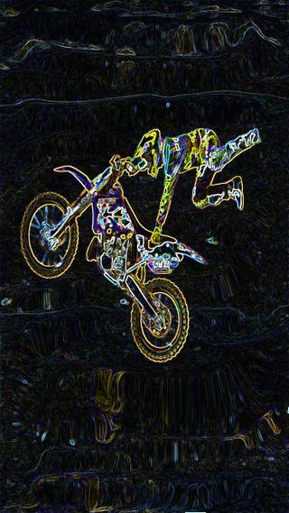 Обои на телефон спортивные, всадник, байк, stunt, performer, bike rider