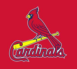 Обои на телефон карты, cardinals