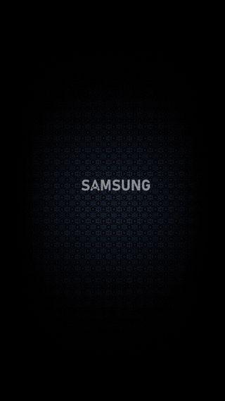 Обои на телефон премиум, черные, цветные, самсунг, грани, галактика, samsung, samdark, galaxy