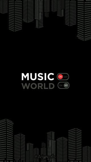 Обои на телефон музыка, мир, город, wayfinder, stress, hd, 2020