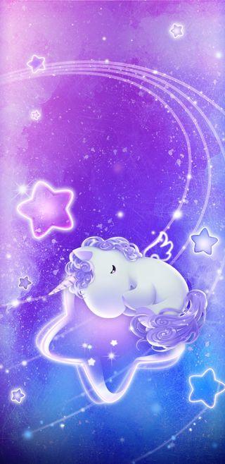 Обои на телефон мечты, фиолетовые, фантазия, синие, сверкающие, милые, мечта, звезды, единорог, девчачие, галактика, unicorn dreams, galaxy