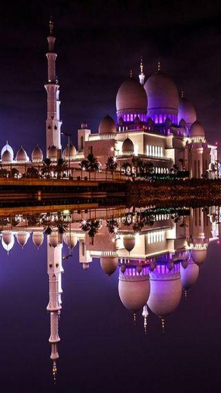 Обои на телефон мечеть, прекрасные, красота, ислам, beautiful mosque