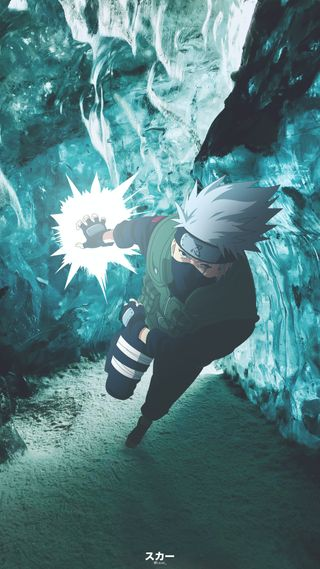Обои на телефон фотошоп, природа, наруто, лед, какаши, аниме, kakashi x iceland, iceland, iceberg, anime edits