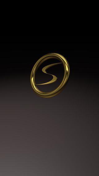 Обои на телефон самсунг, кольцр, золотые, грани, samsung, s7 edge, gold ring samsung