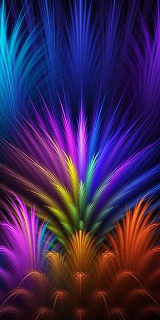 Обои на телефон матовые, цветные, хуавей, huawei mate