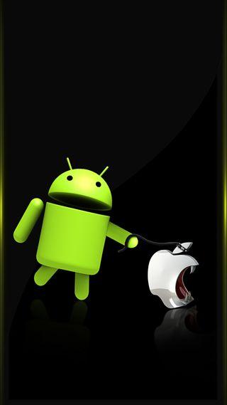 Обои на телефон эпл, грани, андроид, s8, s7 edge, s7, apple, android