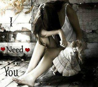 Обои на телефон ты, счастливые, судьба, слезы, повредить, одинокий, девушки, грустные, need you, happy, go