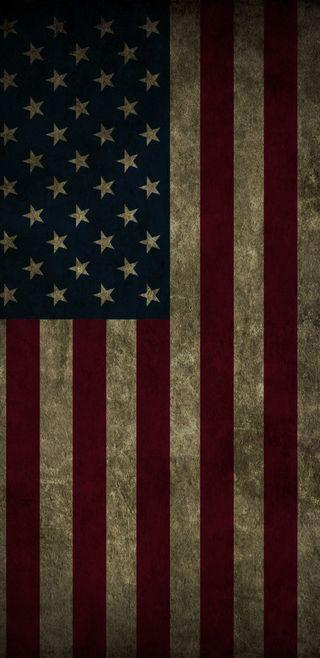 Обои на телефон код, флаг, темные, слева, us flag, union left dark, section 7, paragraph i, flag code