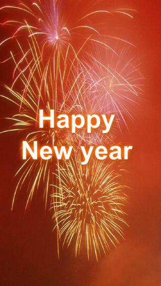 Обои на телефон фейерверк, счастливые, новый, год, англия, new year 2014, 2014
