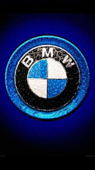 Обои на телефон айфон 6, синие, м3, логотипы, значок, бмв, m3, bmw blue, bmw