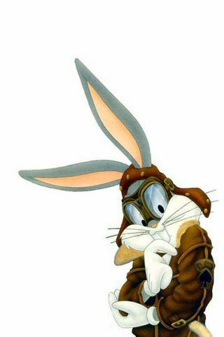 Обои на телефон кролик, b1, 2b
