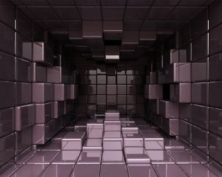 Обои на телефон куб, кубы, блок, cube block, 3д, 3d