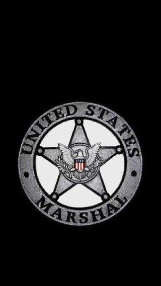 Обои на телефон юнайтед, полиция, us, states, marshals, marshal, federal, fed