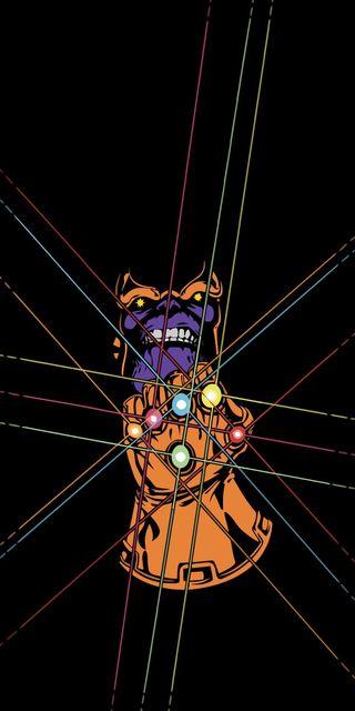 Обои на телефон танос, мстители, марвел, комиксы, бесконечность, marvel, infinity
